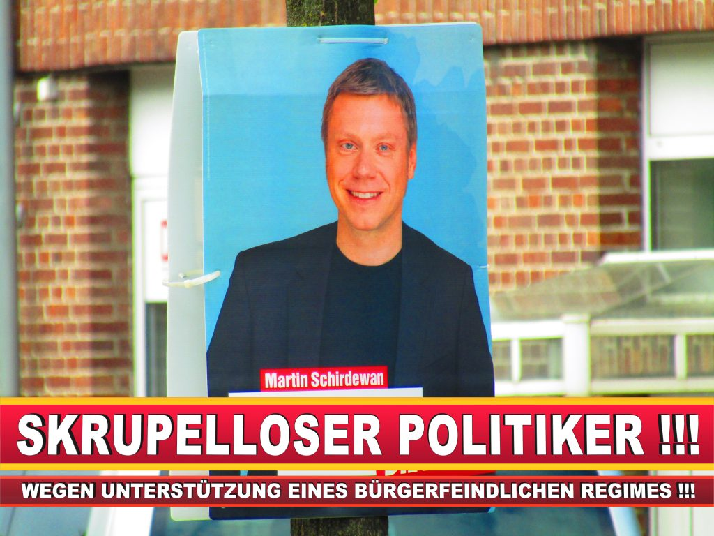 Europawahl Deutschland Wahlplakate CDU SPD FDP Grüne Linke AfD (24)