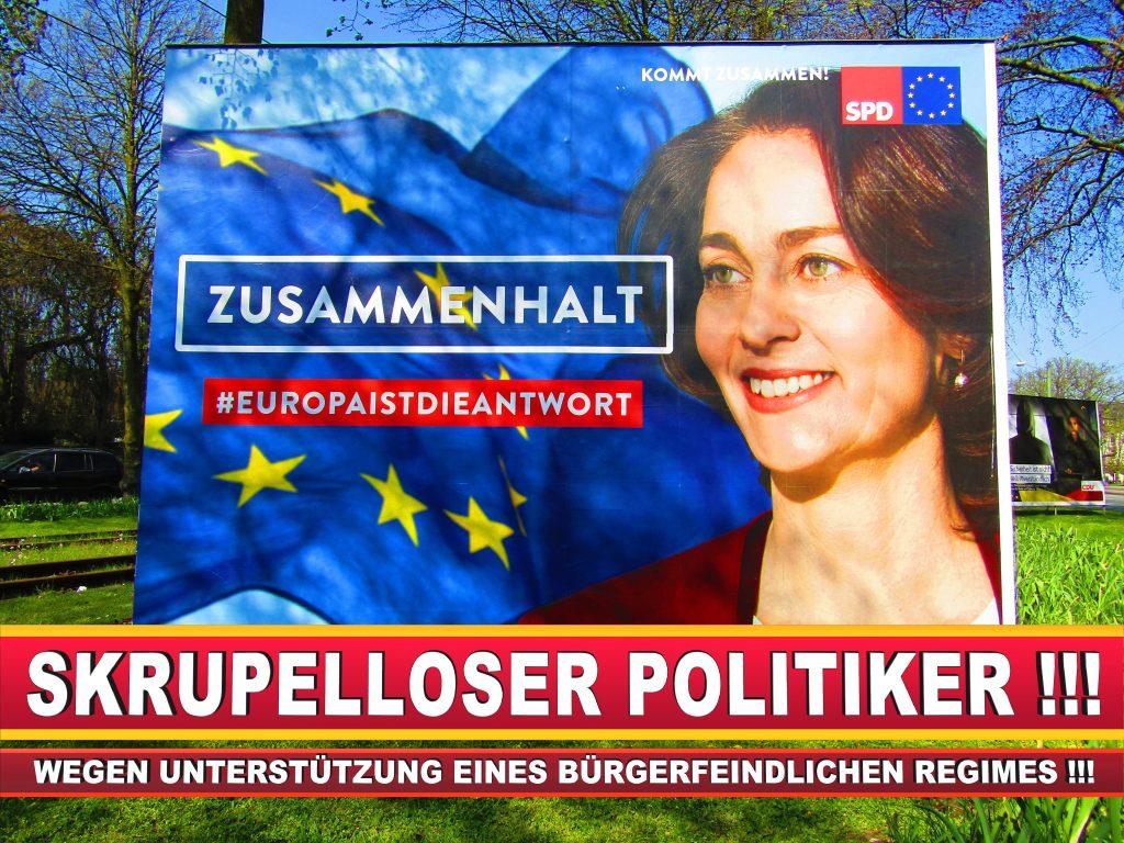 Europawahl Deutschland Wahlplakate CDU SPD FDP Grüne Linke AfD (39)
