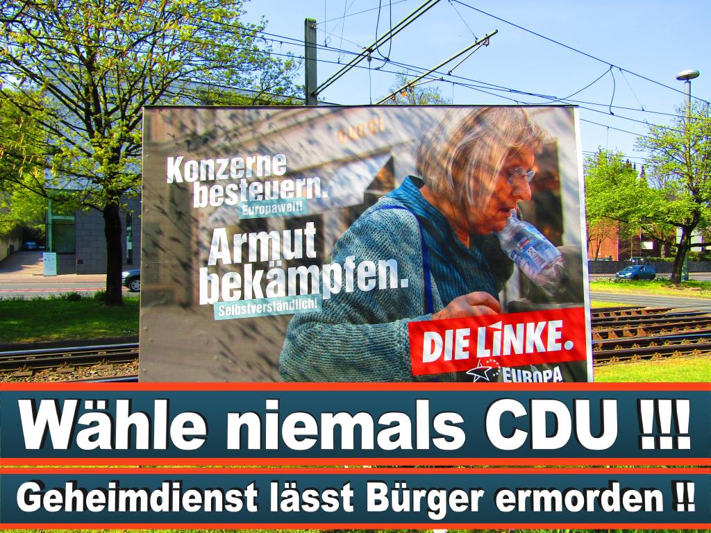 Europawahl 2019 5 Franz Josef Schmitt Wahlplakat Europawahl Deutschland Wahlwerbung Stimmzettel Umfrage Termin Prognose Parteien Kandidaten (29)