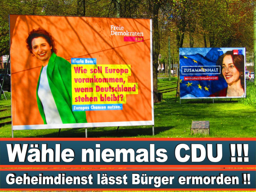 Europawahl 2019 Agnes Becker Passau Land Bayern Europawahl Deutschland Wahlwerbung Stimmzettel Umfrage Termin Prognose Parteien Kandidaten (49)