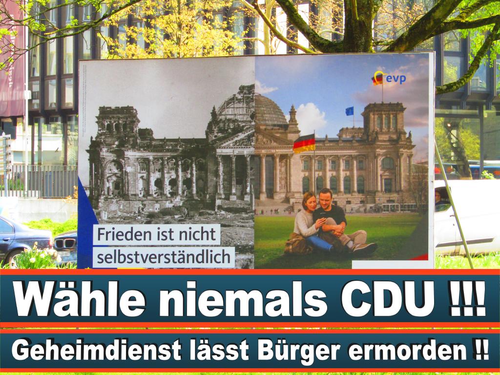 Europawahl 2019 Charlotte Brock Europawahl Deutschland Wahlwerbung Stimmzettel Umfrage Termin Prognose Parteien Kandidaten (63)