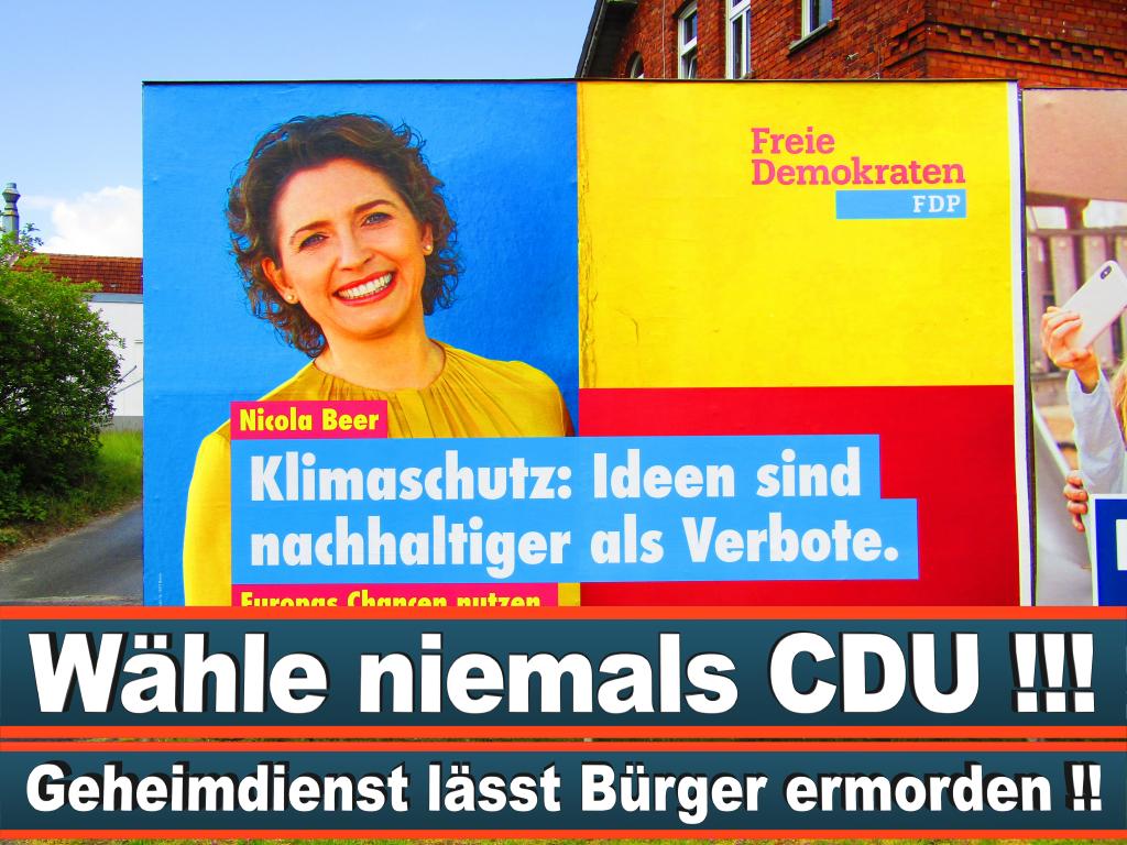 Europawahl 2019 Erich Heidkamp Wahlplakat Europawahl Deutschland Wahlwerbung Stimmzettel Umfrage Termin Prognose Parteien Kandidaten (4)