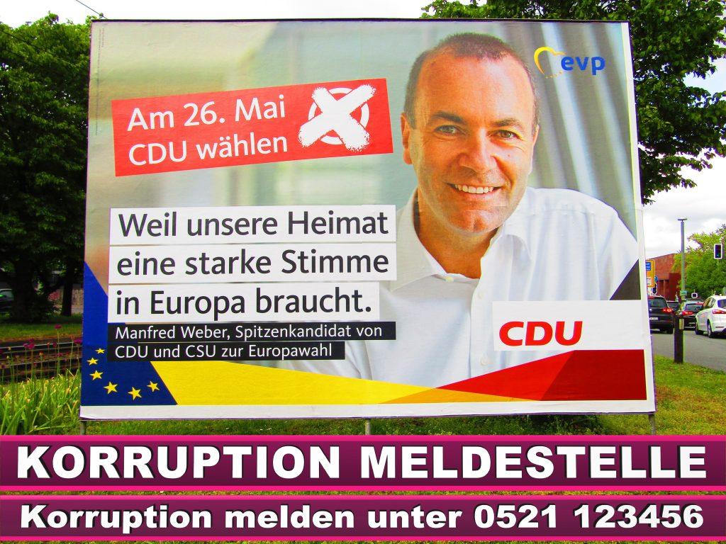 Europawahl 2019 Familien Partei Deutschlands CDU (12)