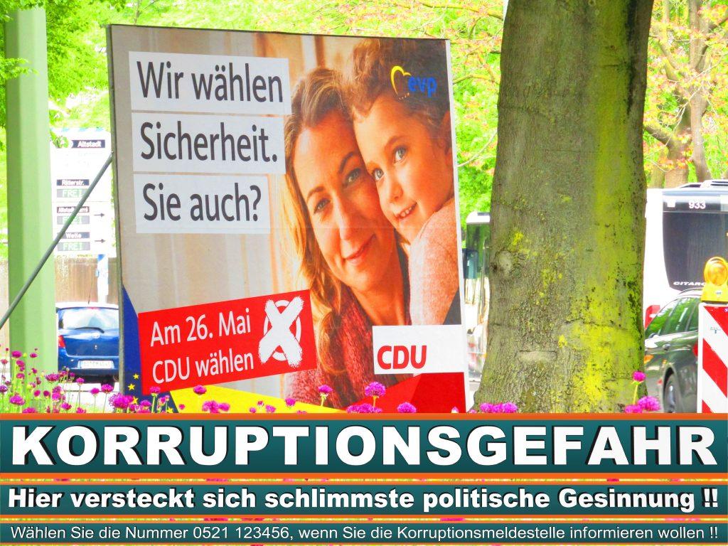 Europawahl 2019 Hannah Neumann Wahlplakat CDU (31) 1