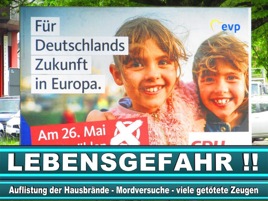 Europawahl 2019 Hannes Nehls Wahlplakat CDU (43) 2