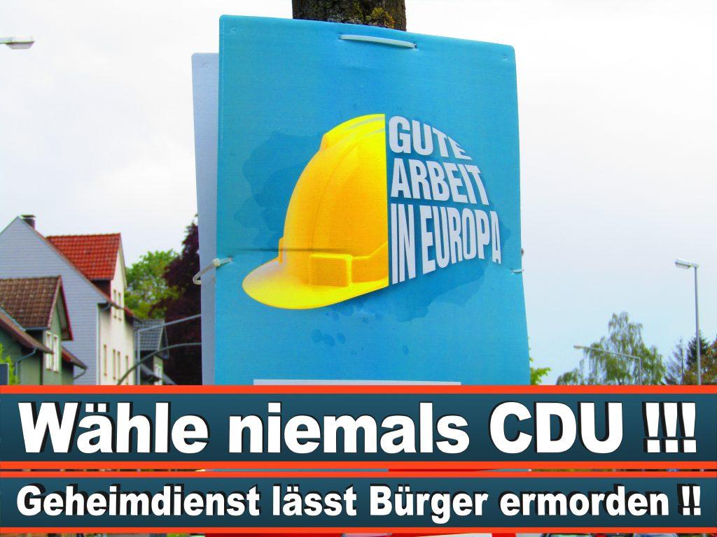 Europawahl 2019 Harald Klix Wahlplakat Europawahl Deutschland Wahlwerbung Stimmzettel Umfrage Termin Prognose Parteien Kandidaten (20)