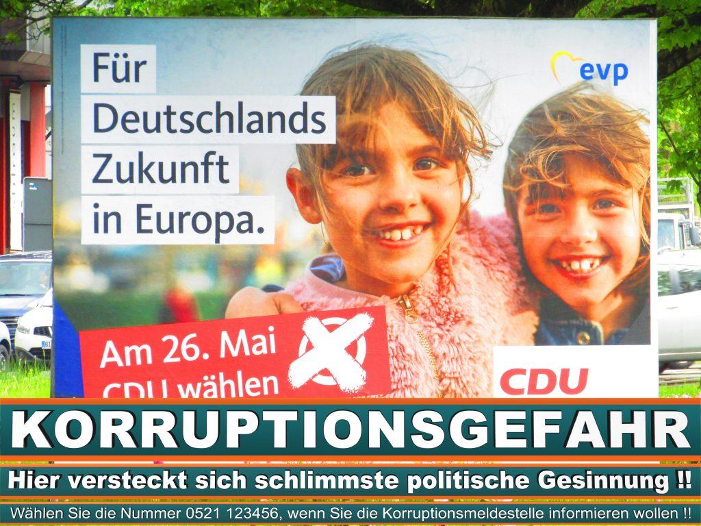 Europawahl 2019 Heidi Scharf Wahlplakat CDU (43) 1