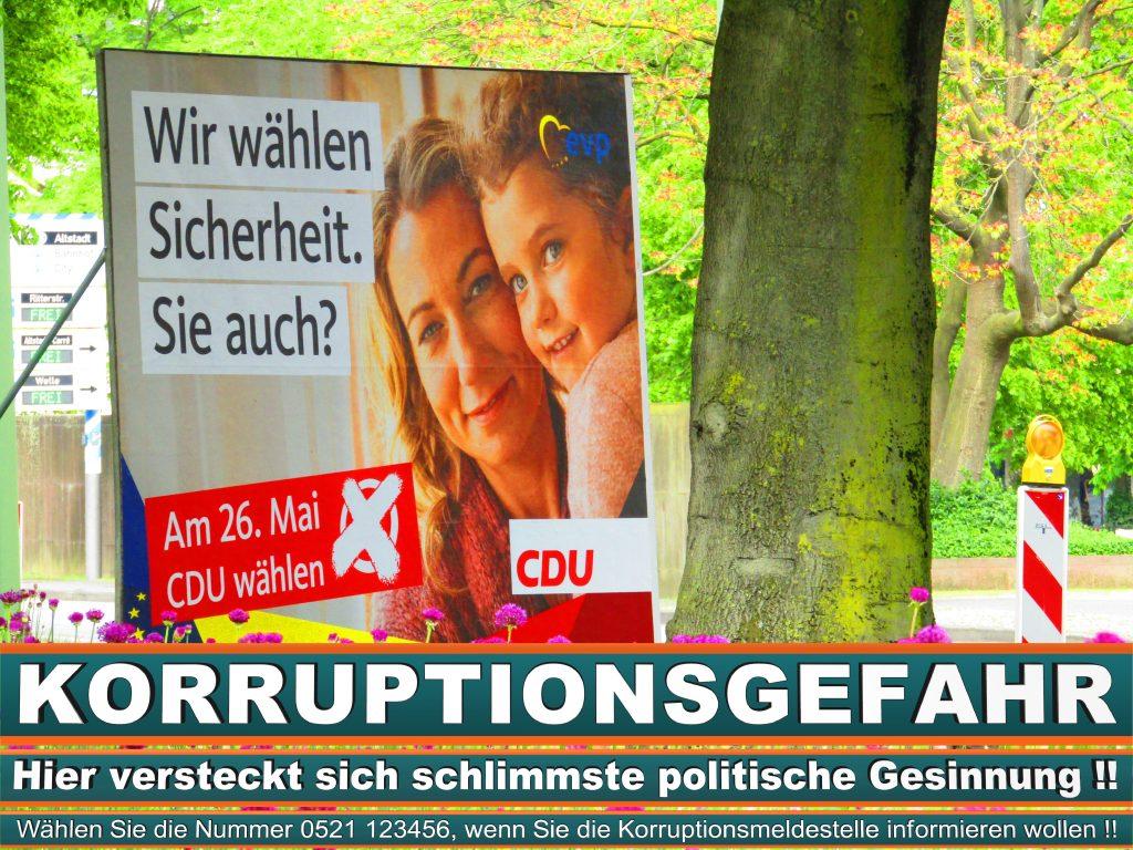 Europawahl 2019 Henrike Hahn Wahlplakat CDU (33) 1