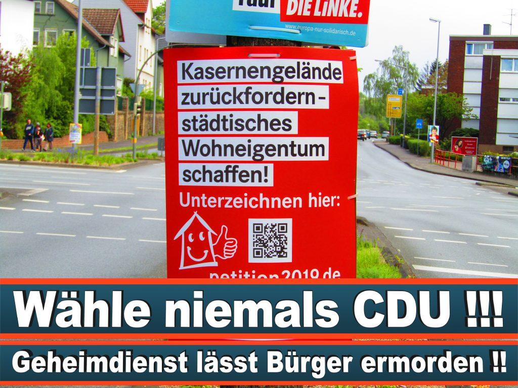 Europawahl 2019 Iris Peterek Wahlplakat Europawahl Deutschland Wahlwerbung Stimmzettel Umfrage Termin Prognose Parteien Kandidaten (22)