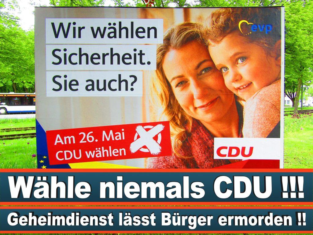 Europawahl 2019 Jan Philipp Scheu Wahlplakat CDU (17) 3