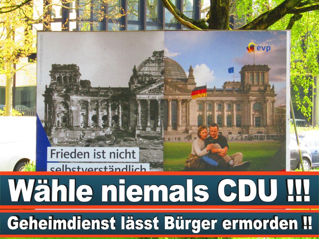 Europawahl 2019 Jana Käding Europawahl Deutschland Wahlwerbung Stimmzettel Umfrage Termin Prognose Parteien Kandidaten (64)