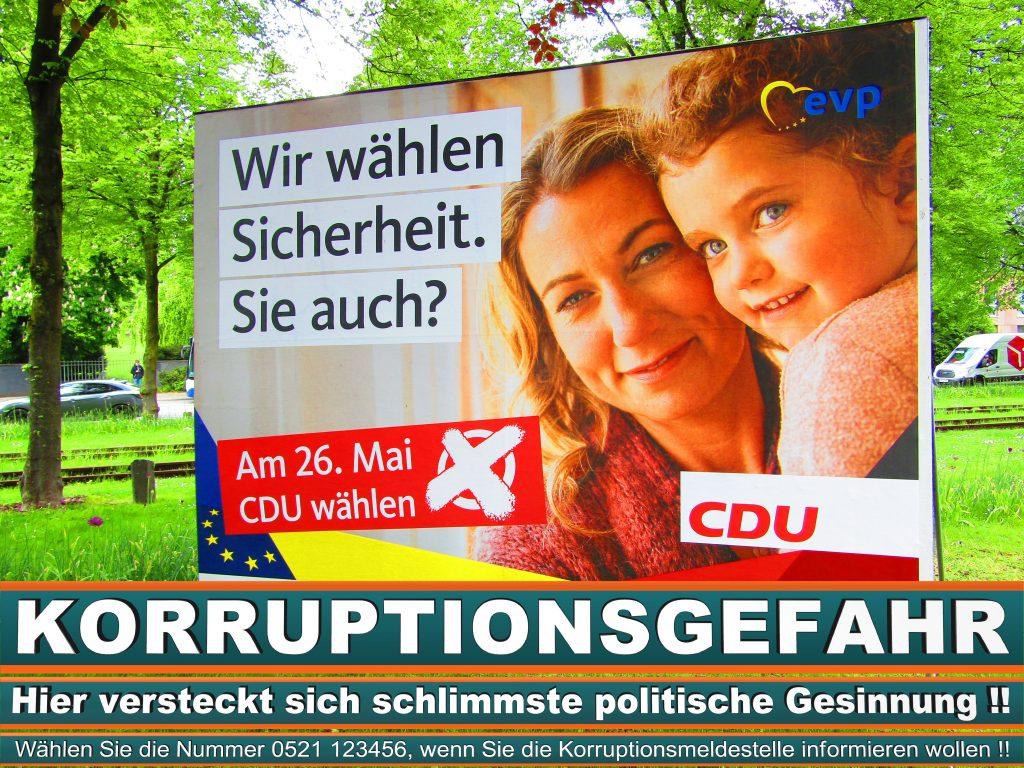 Europawahl 2019 Jens Geier Wahlplakat CDU (25) 1