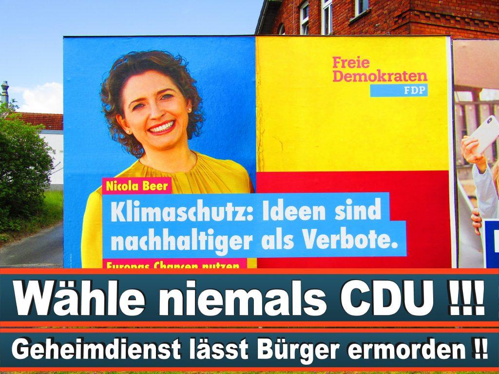 Europawahl 2019 Joachim Kuhs Wahlplakat Europawahl Deutschland Wahlwerbung Stimmzettel Umfrage Termin Prognose Parteien Kandidaten (4)