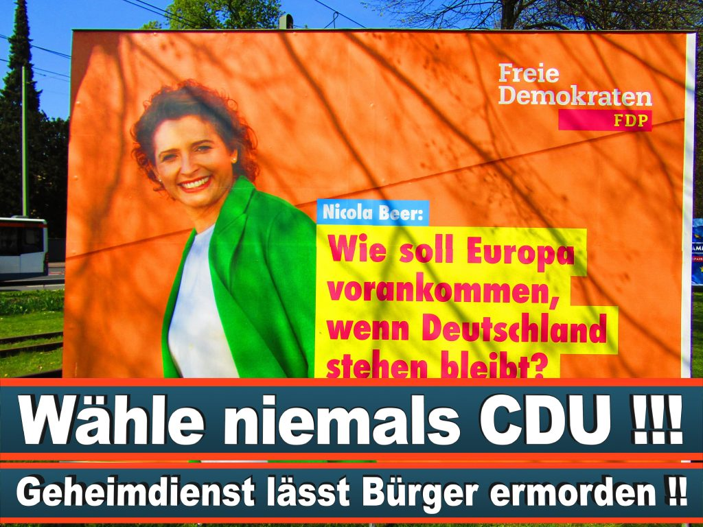 Europawahl 2019 Katja Laaser Aus Bad Klosterlausnitz Thüringen Europawahl Deutschland Wahlwerbung Stimmzettel Umfrage Termin Prognose Parteien Kandidaten (36)