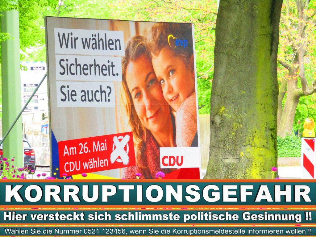Europawahl 2019 Katrin Langensiepen Wahlplakat CDU (32) 1
