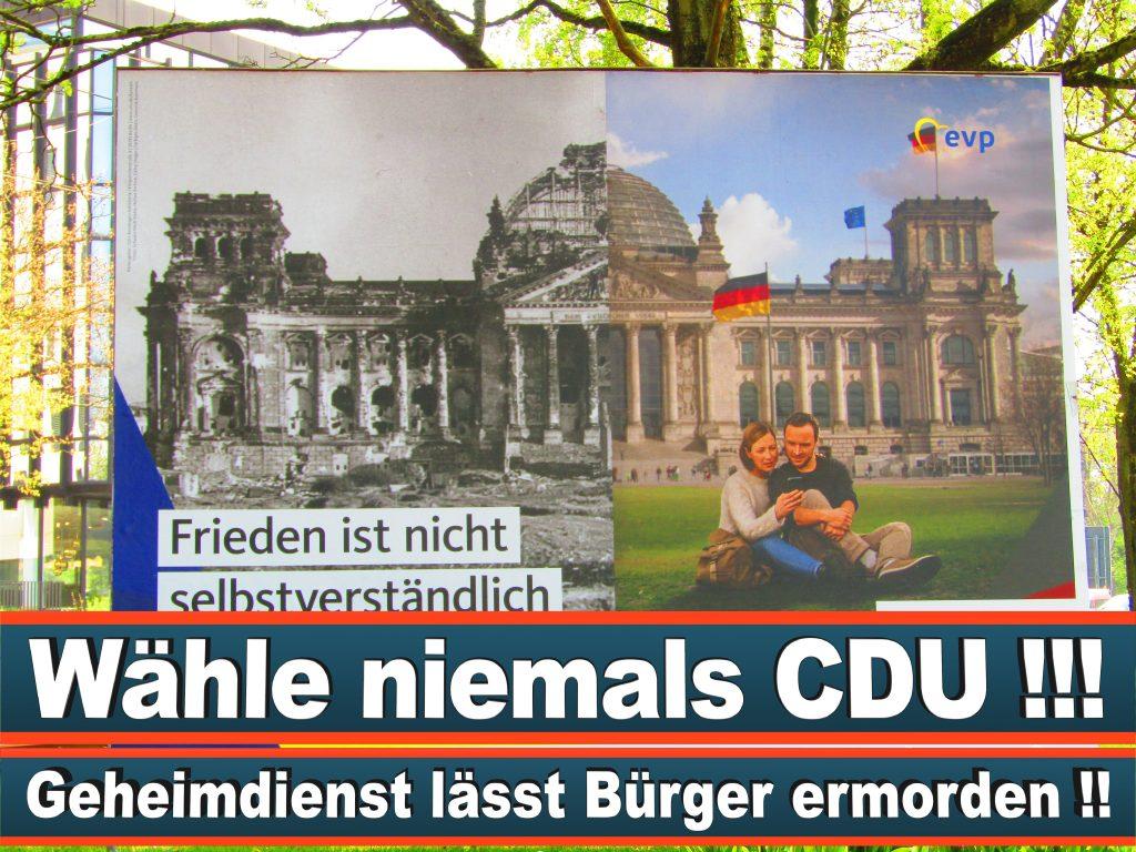 Europawahl 2019 Klaus Armstroff Und Matthias Fischer Europawahl Deutschland Wahlwerbung Stimmzettel Umfrage Termin Prognose Parteien Kandidaten (66)