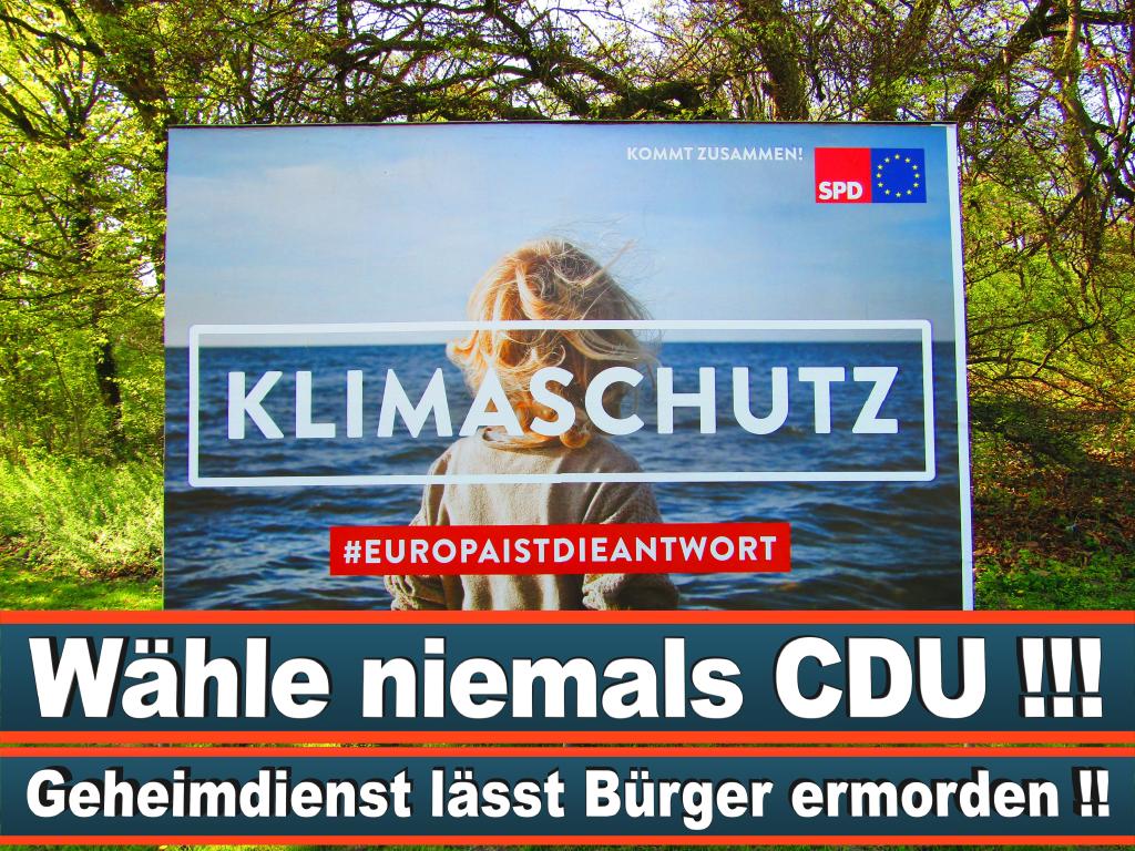 Europawahl 2019 Klaus Mrasek Amberg Bayern Europawahl Deutschland Wahlwerbung Stimmzettel Umfrage Termin Prognose Parteien Kandidaten (53)