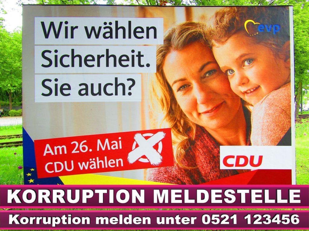 Europawahl 2019 Konrad Körner LL M Wahlplakat CDU (21)