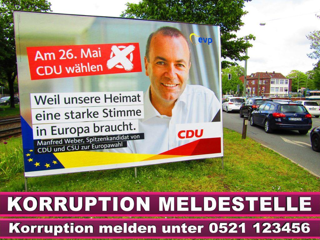 Europawahl 2019 Landesliste Baden Württemberg CDU (13)