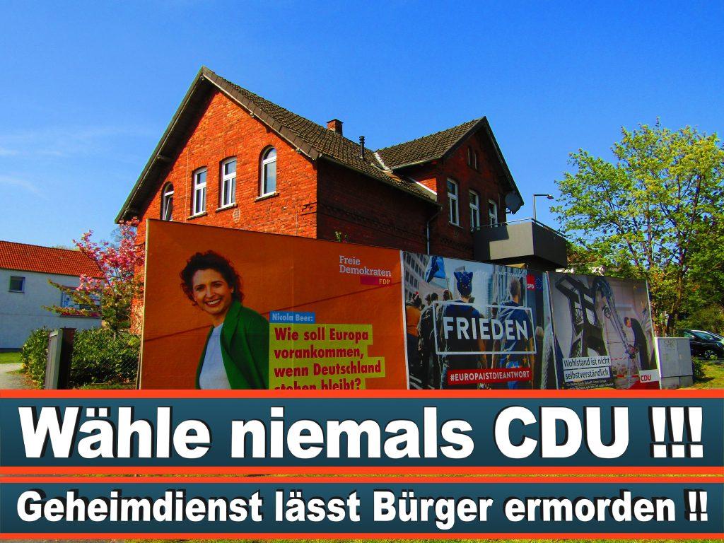 Europawahl 2019 Liberal Konservative Reformer LKR Europawahl Deutschland Wahlwerbung Stimmzettel Umfrage Termin Prognose Parteien Kandidaten (85)