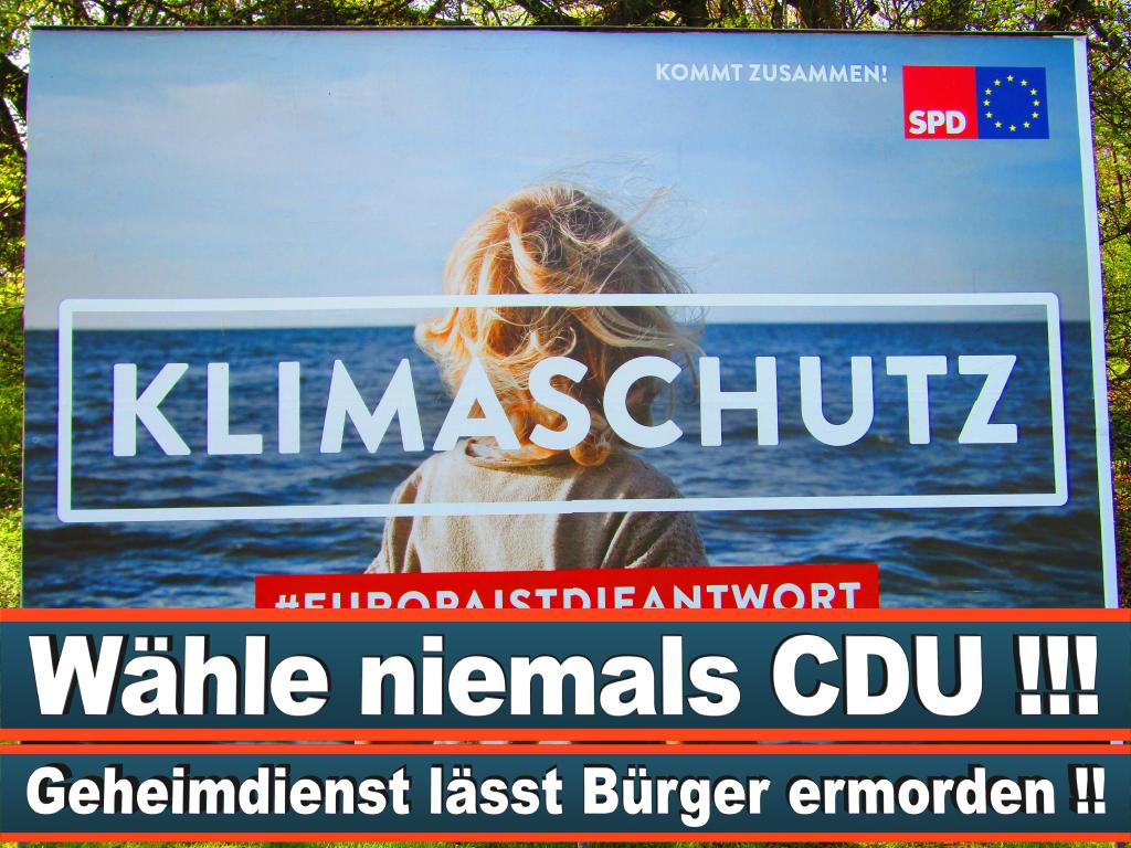 Europawahl 2019 Lisa Bombe Europawahl Deutschland Wahlwerbung Stimmzettel Umfrage Termin Prognose Parteien Kandidaten (56)