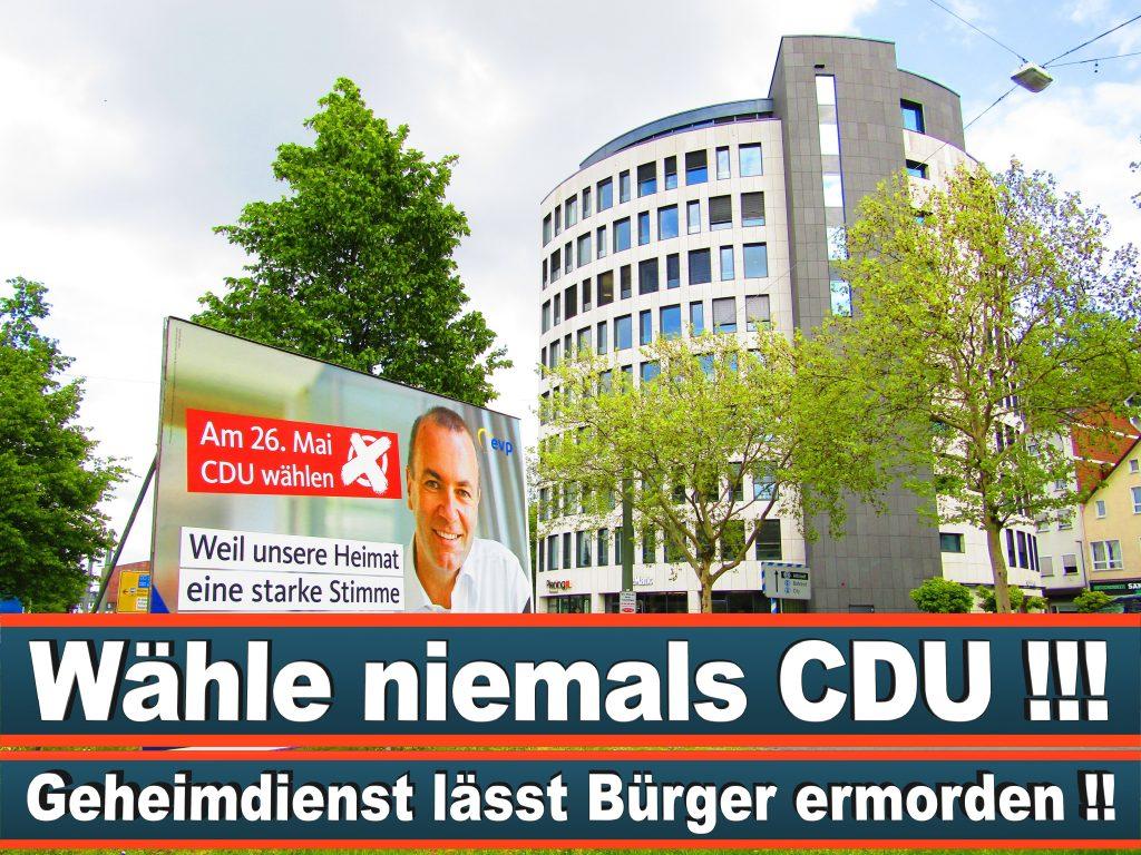 Europawahl 2019 Manuela Raichle Wahlplakat CDU (16) 3