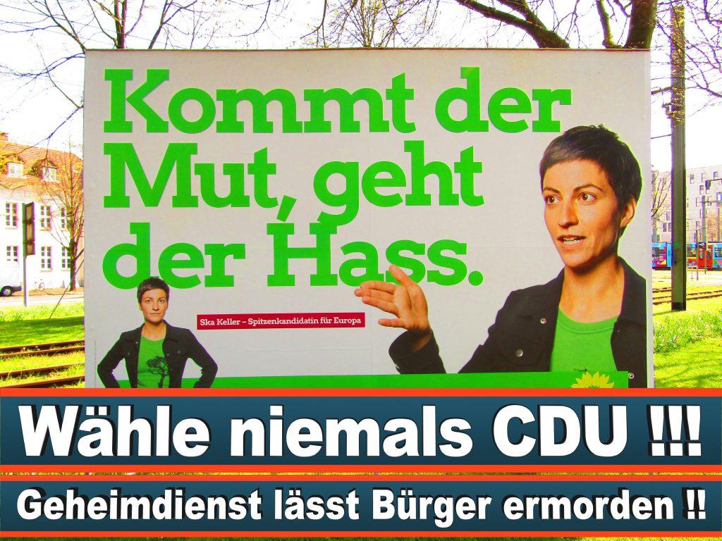 Europawahl 2019 Manuela Ripa Saarbrücken Saarland Europawahl Deutschland Wahlwerbung Stimmzettel Umfrage Termin Prognose Parteien Kandidaten (45)