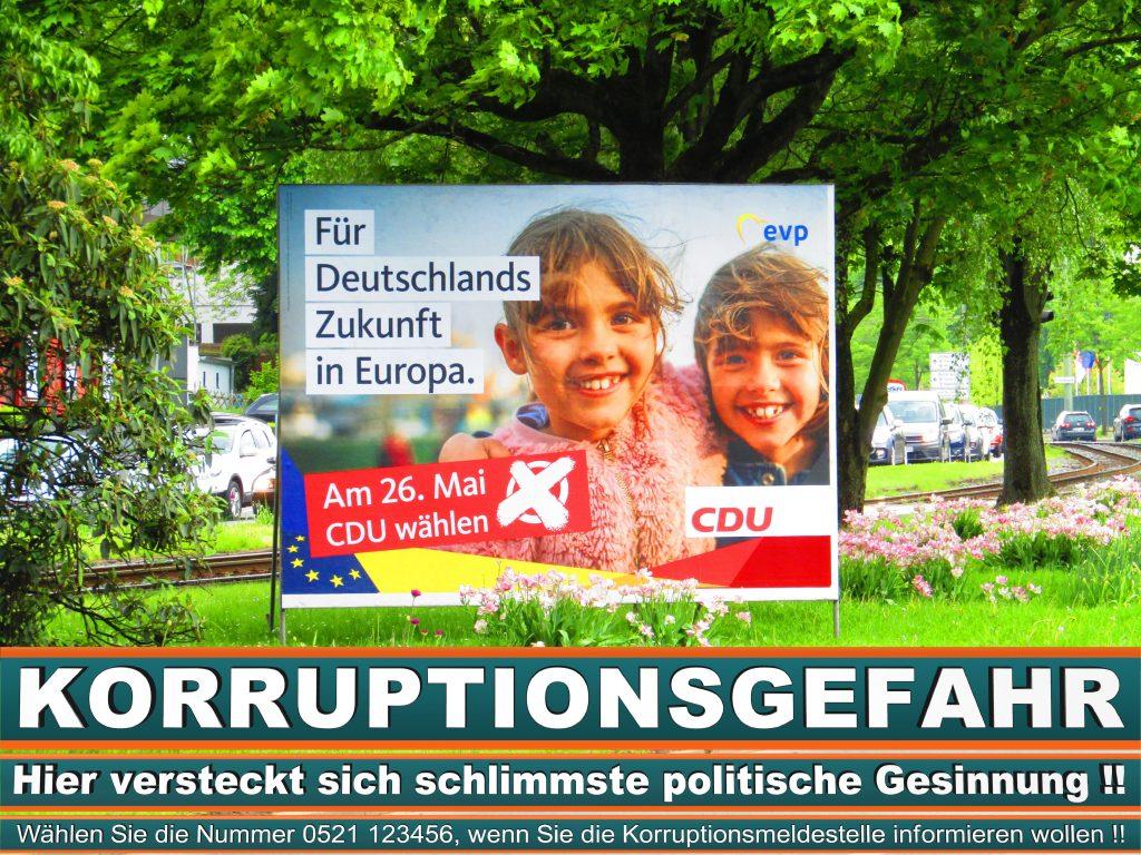 Europawahl 2019 Marianne Kolter Wahlplakat CDU (42) 1