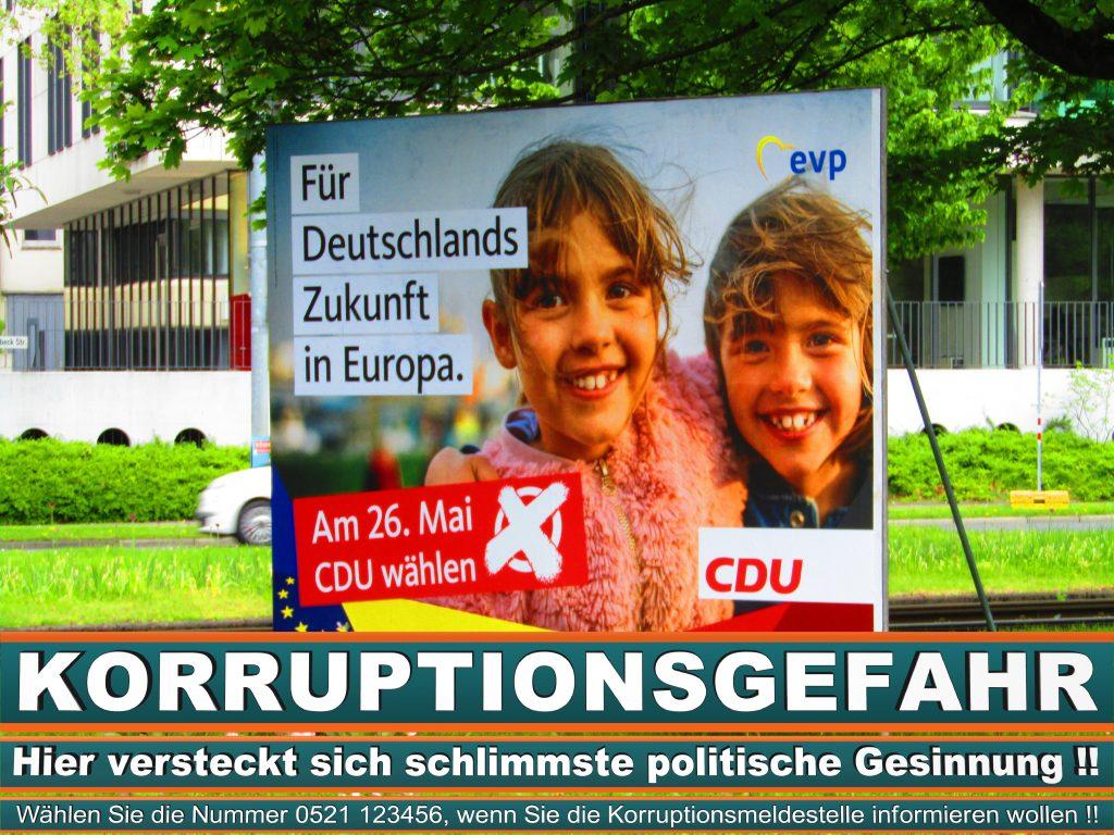 Europawahl 2019 Martina Michels Wahlplakat CDU (36) 1