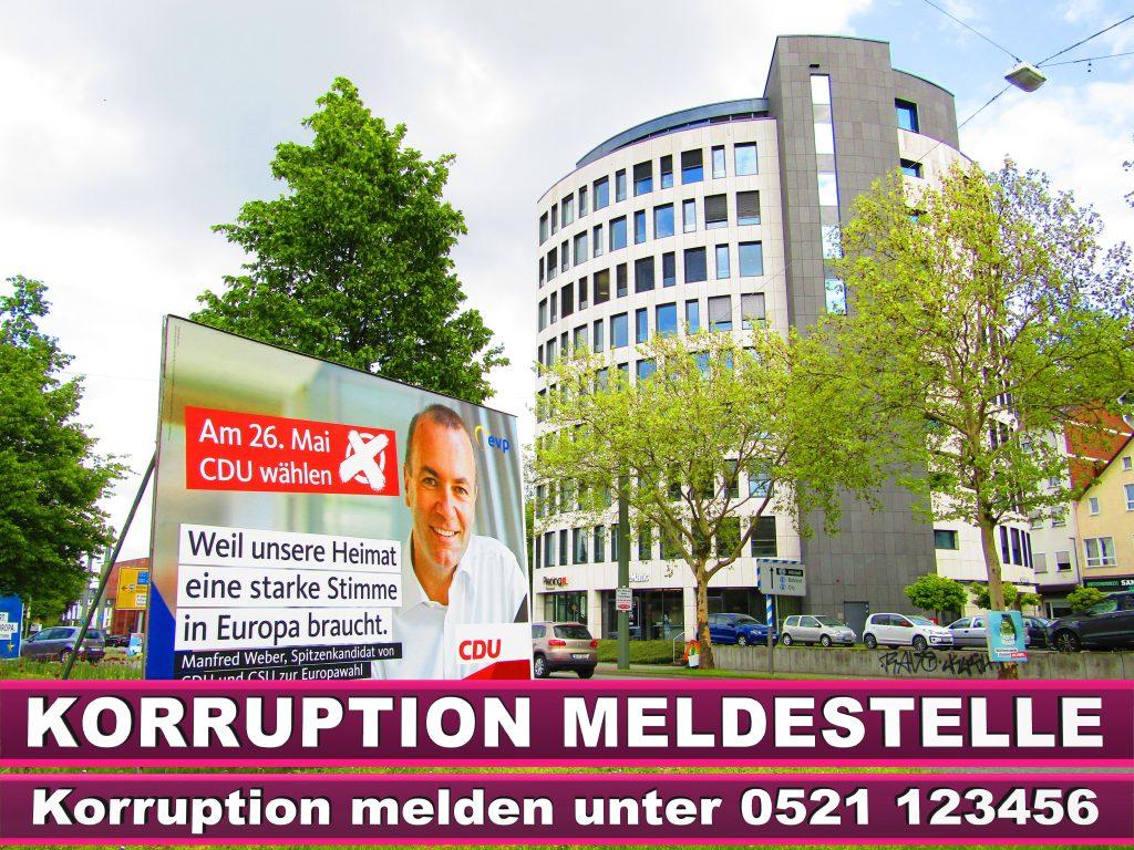 Europawahl 2019 Matteo Hemminger Wahlplakat CDU (16)