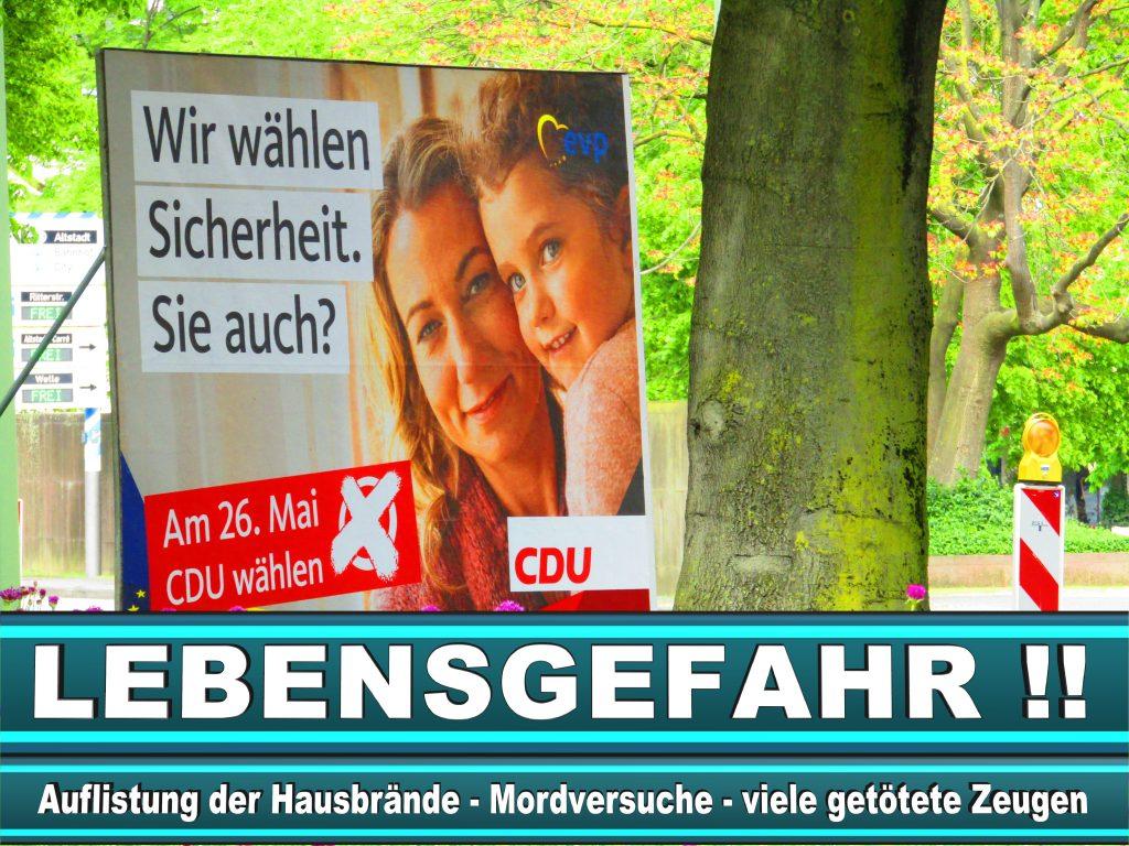 Europawahl 2019 Michael Bloss Wahlplakat CDU (33) 2