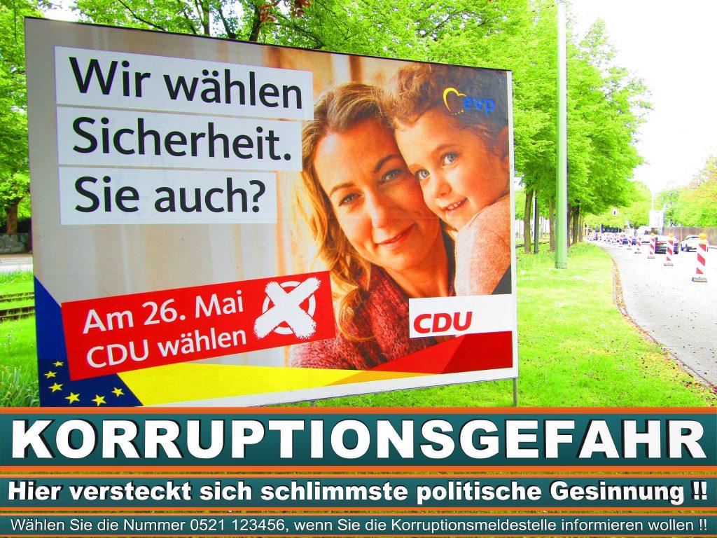 Europawahl 2019 Monika Hohlmeier MdEP Wahlplakat CDU (19) 1