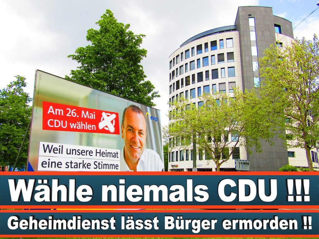 Europawahl 2019 Moritz Oppelt Wahlplakat CDU (14) 3