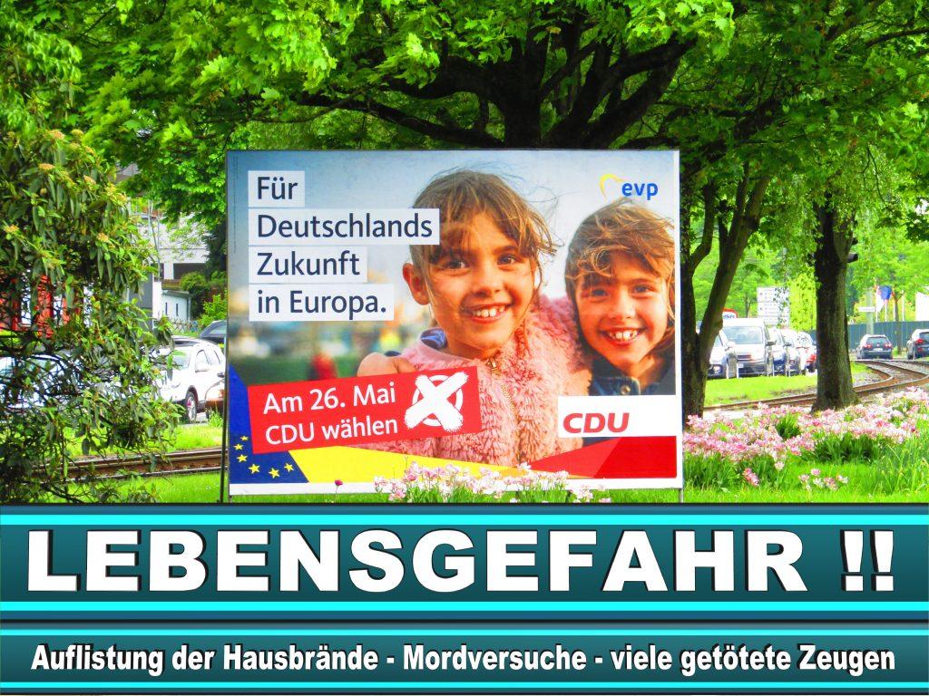 Europawahl 2019 Murat Yilmaz Wahlplakat CDU (42) 2