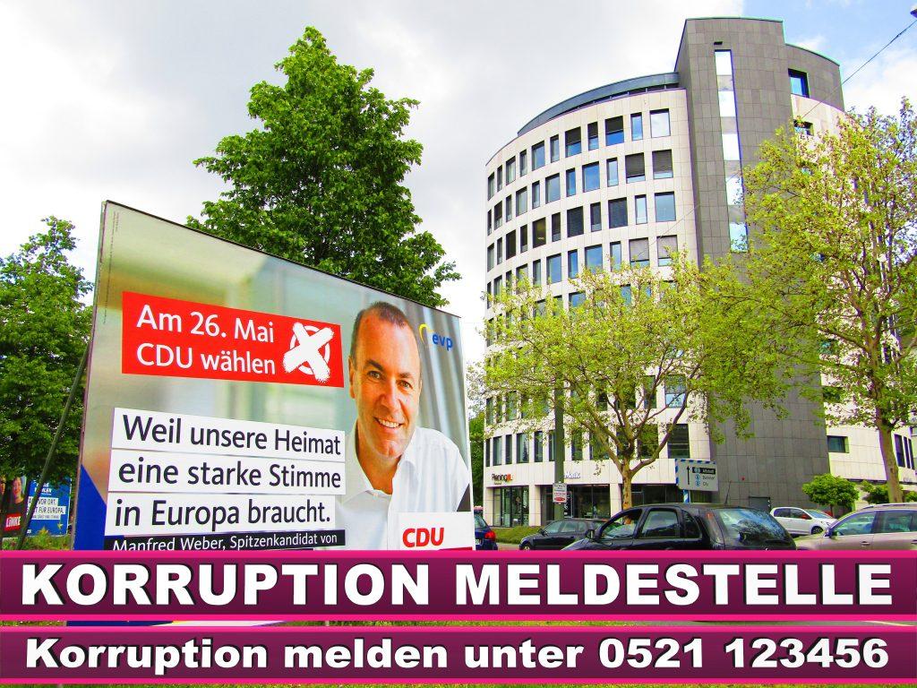 Europawahl 2019 Norbert Lins Wahlplakat CDU (14)
