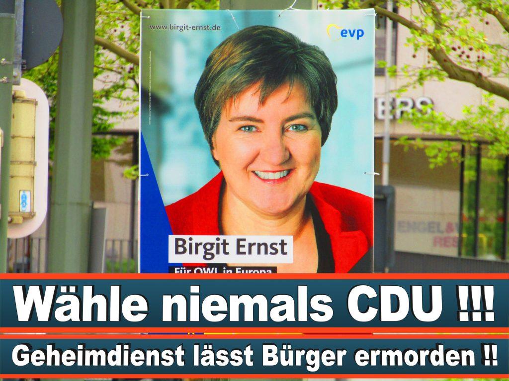 Europawahl 2019 Norbert Neuser Wahlplakat CDU (27) 3