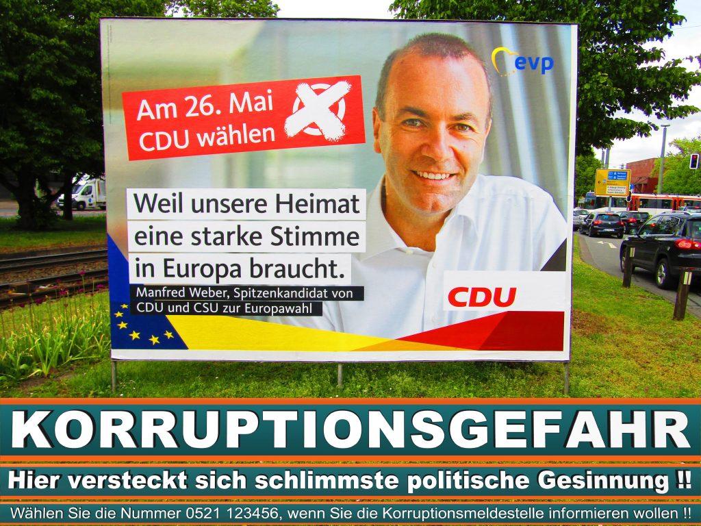 Europawahl 2019 Partei Mensch Umwelt Tierschutz CDU (11) 1