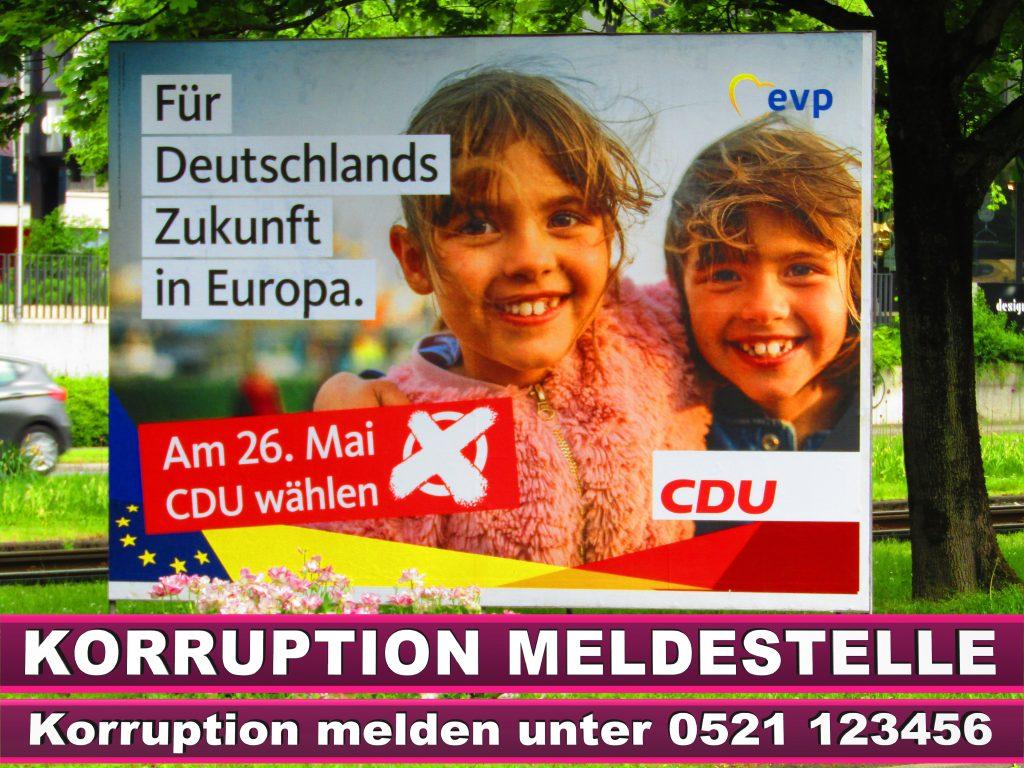 Europawahl 2019 Prof Dr Jörg Meuthen Wahlplakat CDU (46)