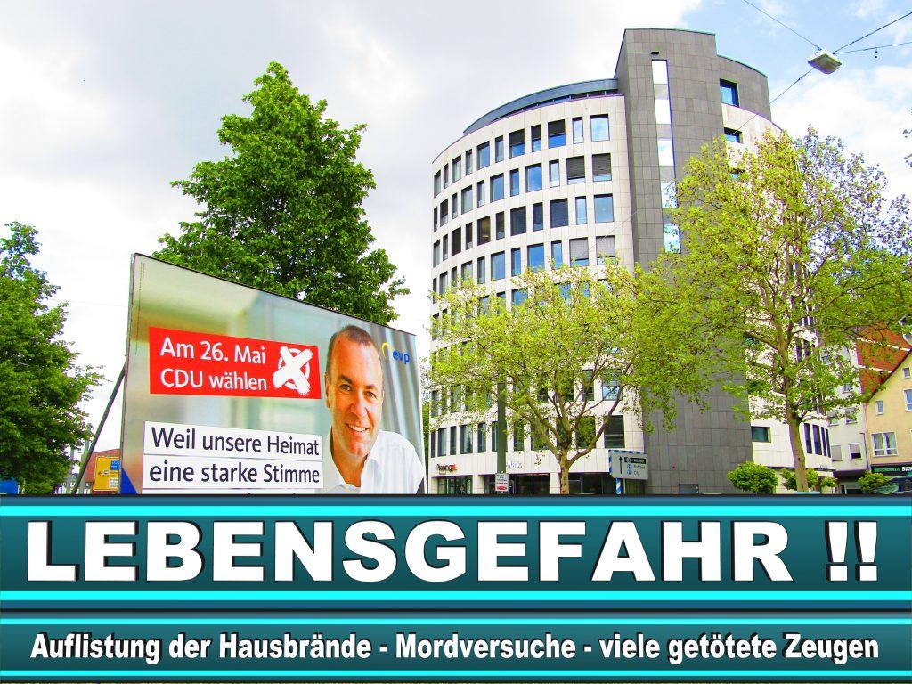 Europawahl 2019 Rita Hafner Degen Wahlplakat CDU (16) 2