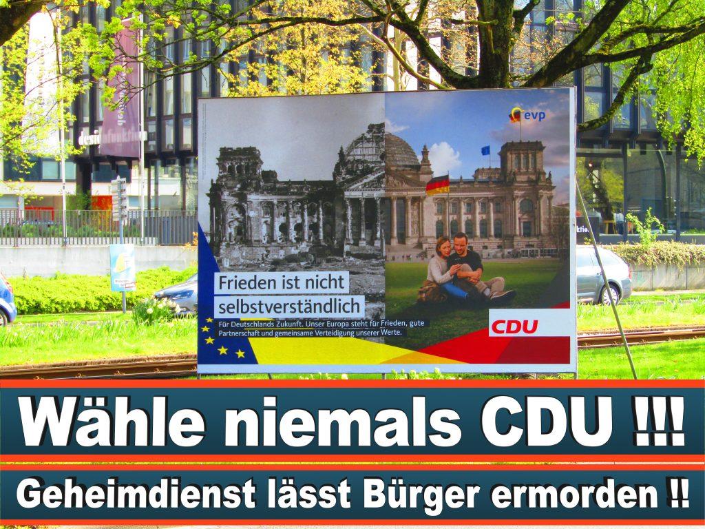 Europawahl 2019 Samantha Edsen Europawahl Deutschland Wahlwerbung Stimmzettel Umfrage Termin Prognose Parteien Kandidaten (62)