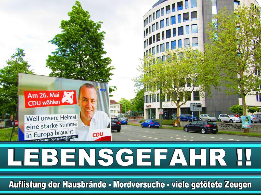 Europawahl 2019 Sozialdemokratische Partei Deutschlands SPD CDU (9) 2
