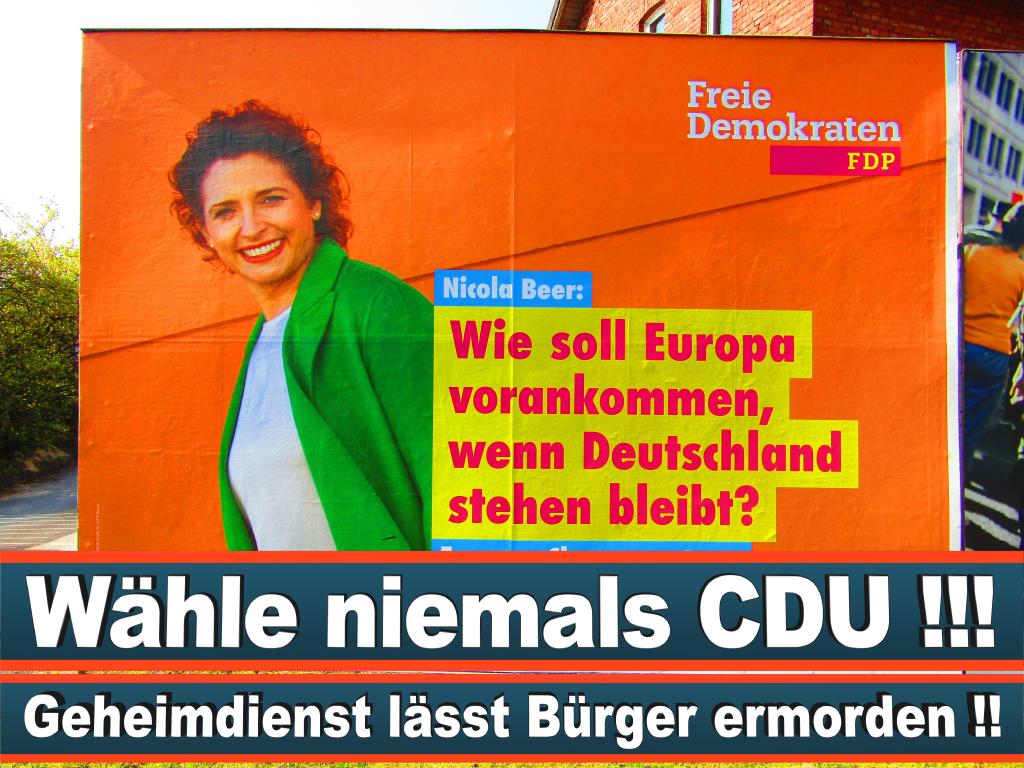 Europawahl 2019 Spitzenkandidatin Jutta Ditfurth Europawahl Deutschland Wahlwerbung Stimmzettel Umfrage Termin Prognose Parteien Kandidaten (91)