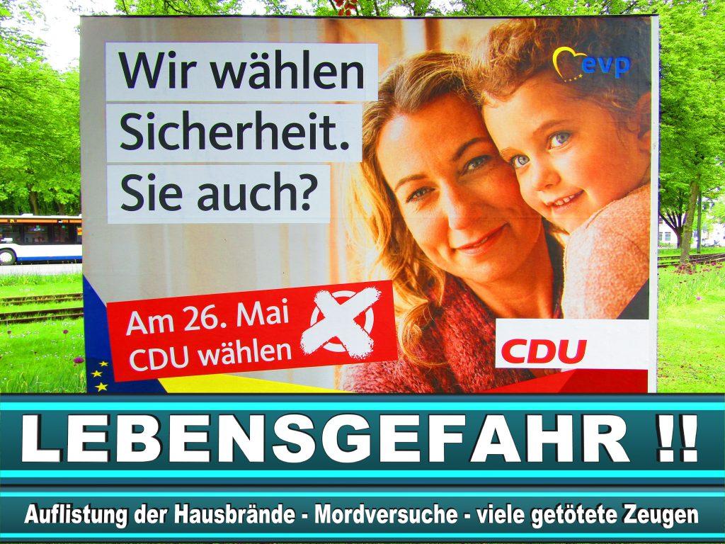 Europawahl 2019 Steffen Straube Kögler Wahlplakat CDU (17) 2