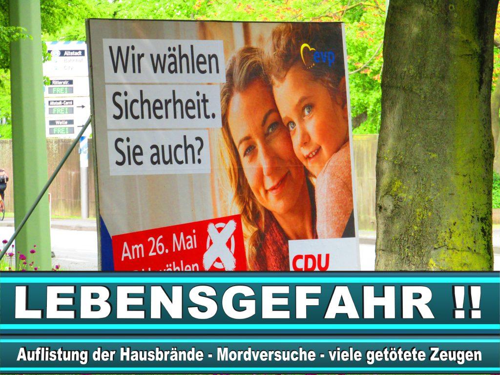 Europawahl 2019 Sven Giegold Wahlplakat CDU (30) 2