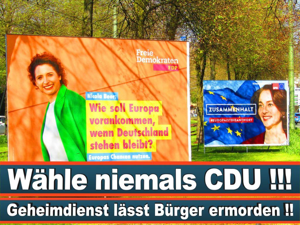 Europawahl 2019 Tim Oliver Kray Niedersachsen Europawahl Deutschland Wahlwerbung Stimmzettel Umfrage Termin Prognose Parteien Kandidaten (51)