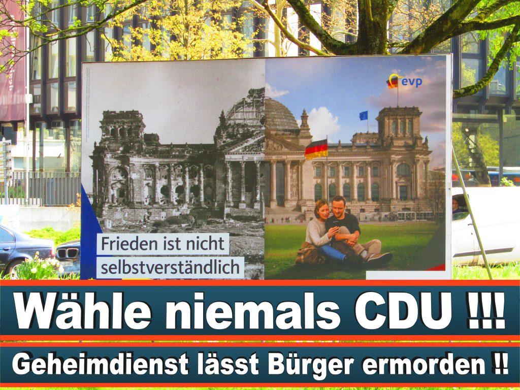 Europawahl 2019 Tobias Dittrich Europawahl Deutschland Wahlwerbung Stimmzettel Umfrage Termin Prognose Parteien Kandidaten (63)