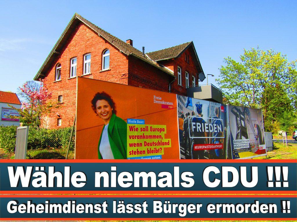 Europawahl 2019 Vierte Internationale SGP Europawahl Deutschland Wahlwerbung Stimmzettel Umfrage Termin Prognose Parteien Kandidaten (94)