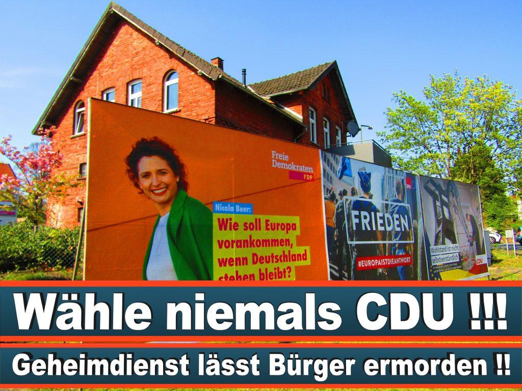 Europawahl 2019 Zu Den Kandidierenden Der SGP Europawahl Deutschland Wahlwerbung Stimmzettel Umfrage Termin Prognose Parteien Kandidaten (95)