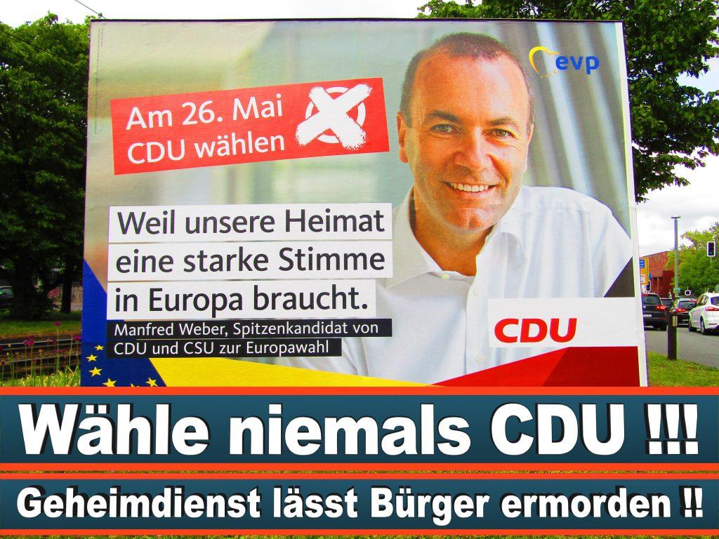 Europawahl 2019 Politische Vereinigungen CDU (12) 3