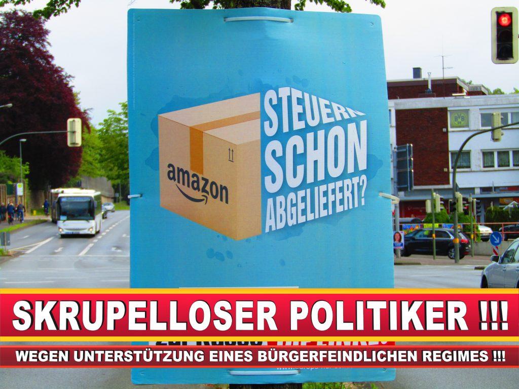 Europawahl Deutschland Wahlplakate CDU SPD FDP Grüne Linke AfD (18)
